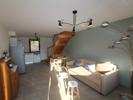 Louer appartement BORDEAUX 51 m² 1 050  €