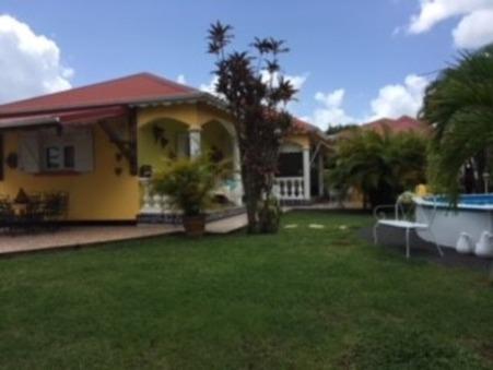 vente maison BAIE MAHAULT 572000 €