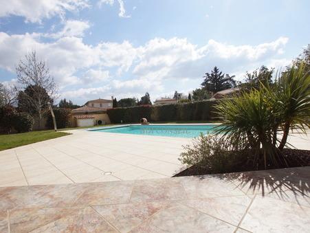 01 vente maison TOURNEFEUILLE 735000 €