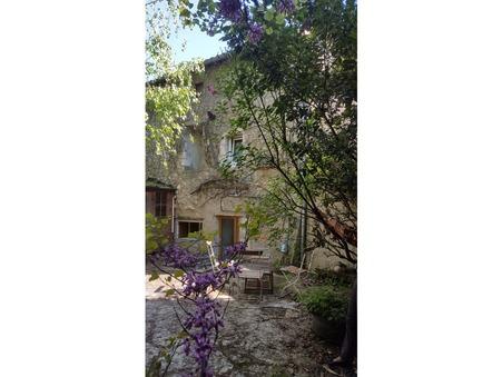 vente maison CHAUVIGNY 100m2 89000€