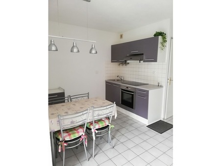 Vends appartement ST GEORGES DE DIDONNE 28 m²  113 400  €