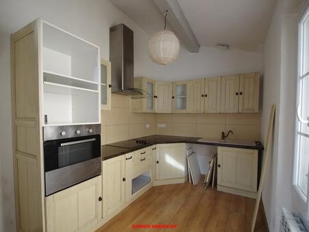 A louer appartement TOULON 70 m²  770  €