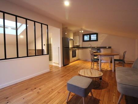 A louer appartement BORDEAUX 26 m²  800  €