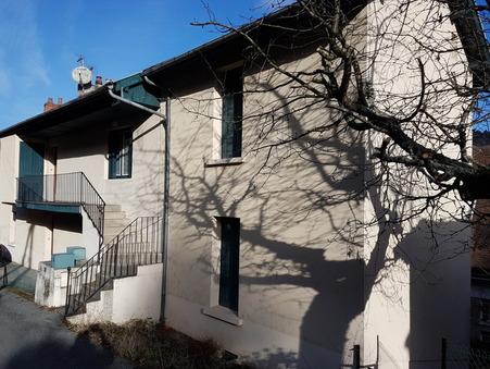 vente maison DECAZEVILLE 150m2 81000€