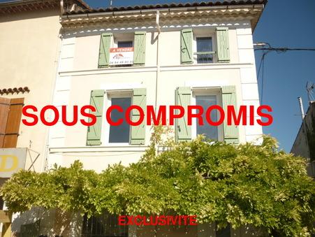 vente maison PIGNANS 85m2 128000€