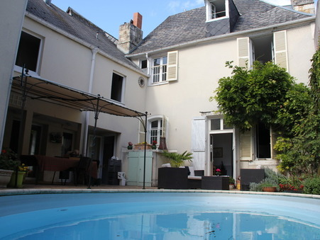 vente maison BOURGES 390m2 462800€