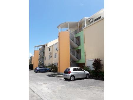vente appartement LE GOSIER 126500 €