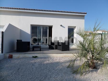 vente maison ROUJAN 185000 €