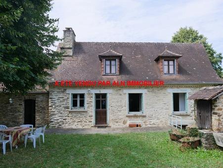 vente maison JUMILHAC LE GRAND 133000 €
