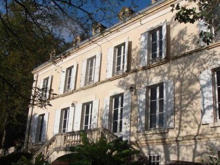 Acheter maison agen  850 000  €