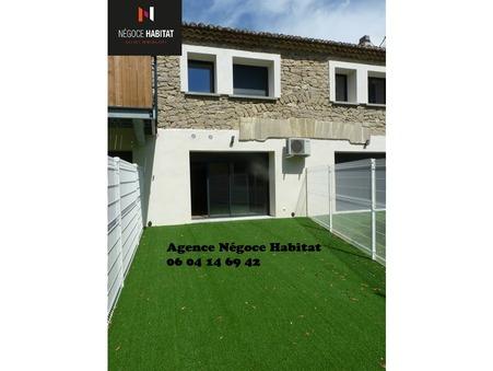 vente appartement castries 103m2 255000€