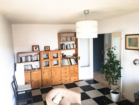 vente appartement NICE 54.29m2 194000€