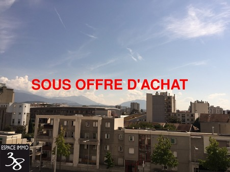 Vente appartement GRENOBLE 83 m²  148 000  €