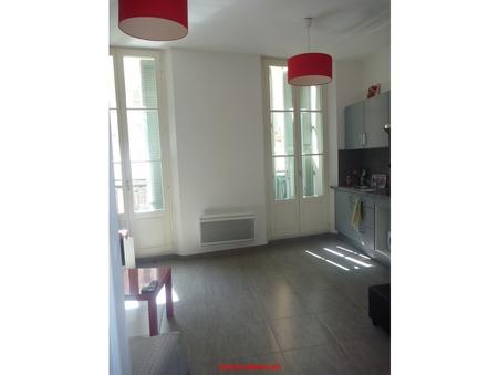 A louer appartement TOULON 36.32 m²  477  €