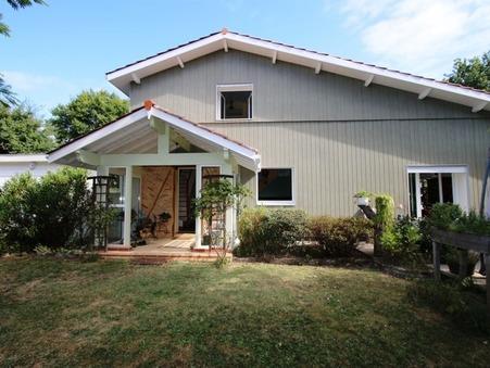 A vendre maison LE TEICH  451 000  €