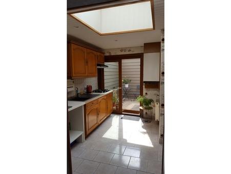 vente maison ABBEVILLE 95900 €