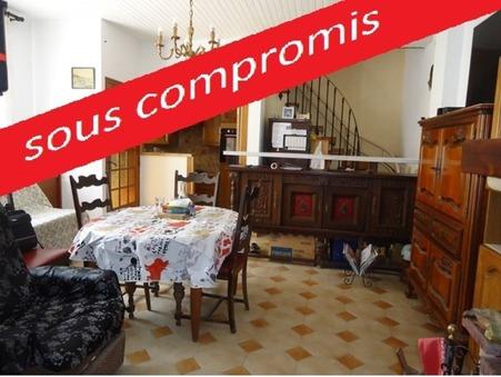 Vends maison GRUISSAN 48 000  €