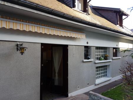 vente maison DECAZEVILLE 160m2 128400€