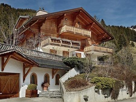 appartement  2500000 €