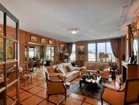 vente appartement GENEVE 4 400 000  € 232 m²