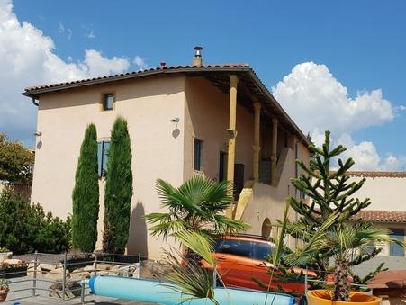 vente propriete LENTILLY 1 450 000  € 382 m²