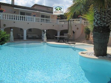 Vente maison LES ADRETS DE L'ESTEREL  935 000  €