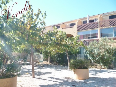 10 vente appartement LA LONDE LES MAURES 159000 €