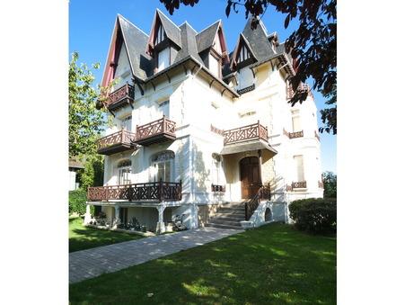 vente appartement Deauville 299000 €