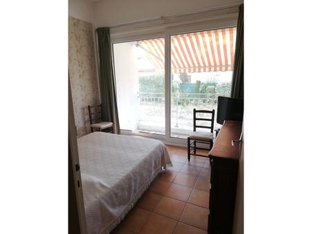 Vends appartement St georges de didonne  205 200  €