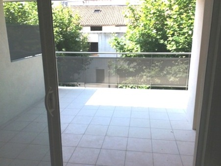 Loue appartement NARBONNE  737  €
