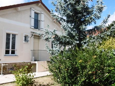 vente maison ACHERES 85m2 385000€