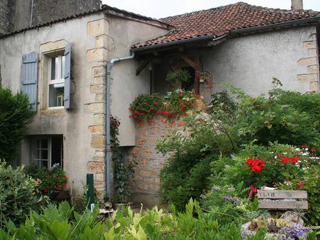 Achète maison Prayssac 80 000  €