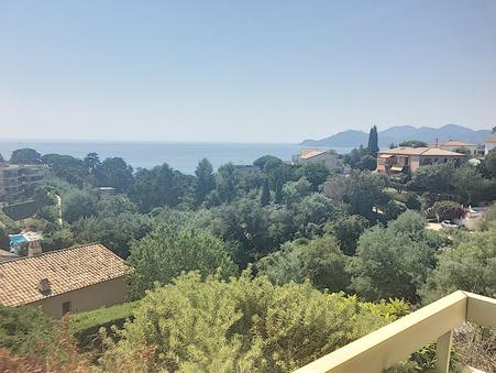 Vends appartement Cannes 1 060 000  €