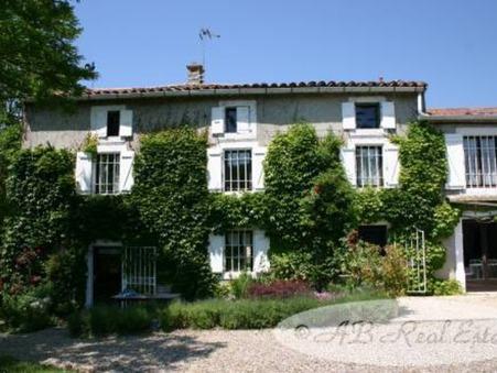 vente propriete Limoux 840000 €