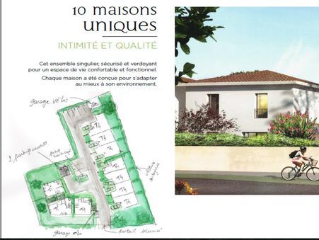 Achat neuf Bordeaux 67.33 m²  323 000  €