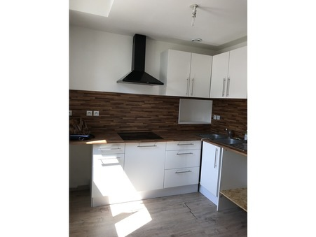 appartement  568 €