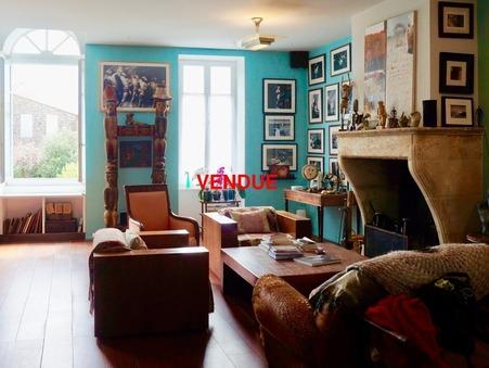 Vends maison GRUISSAN  550 000  €