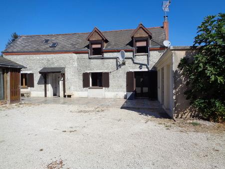 vente maison Bazoches les gallerandes 168000 €