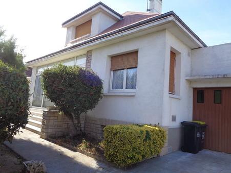 vente maison Pithiviers 110m2 147000€