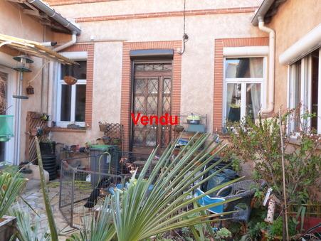 A vendre maison TOULOUSE  650 000  €