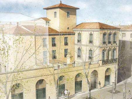 Vente neuf NIMES 9999 m² 82 000  €