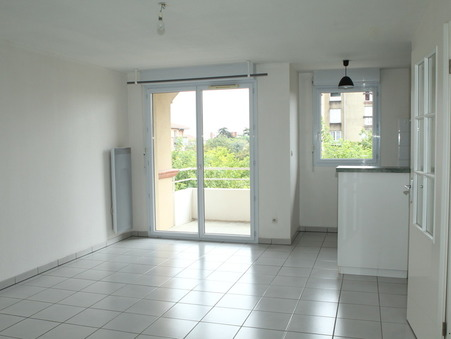 Louer appartement TOULOUSE  555  €