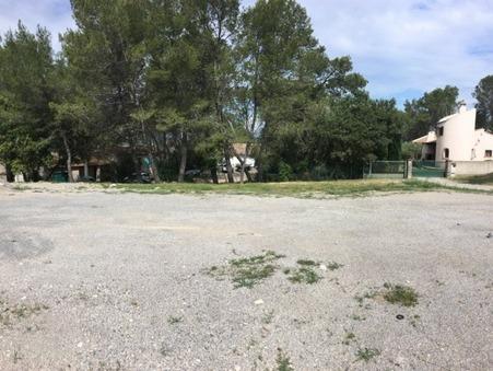 Achète terrain vergeze  195 000  €