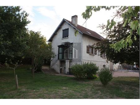 vente maison ANET 93m2 199000€