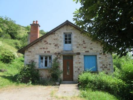 Vends maison MARCILLAC VALLON  128 000  €