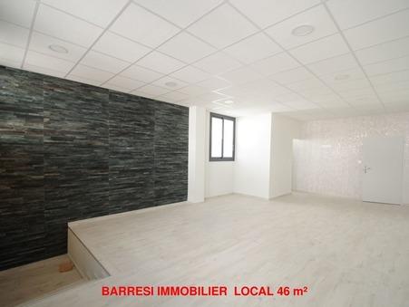 location professionnel TOULON 1 200  € 183 m²