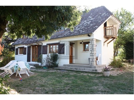 vente maison ANET 80m2 197400€
