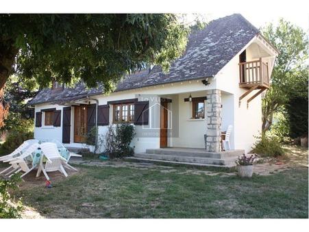 Achat maison ANET 80 m²  197 400  €