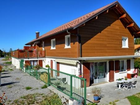 Vente maison ST SIXT 360 m²  675 000  €