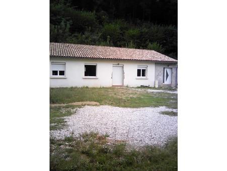 Vendre maison SOREZE  140 000  €